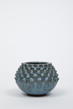 Lawson Fenning Petal Vase by Meredith Metcalfe  - TownandCountryMag.com