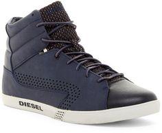 Diesel E-Klubb High Top Sneaker