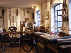 File:Leather Workshop - geograph.org.uk - 1709994.jpg