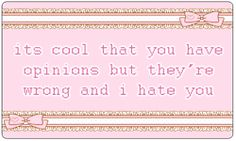 kawaii text offensive text my internet crapped out when i was gonna post this