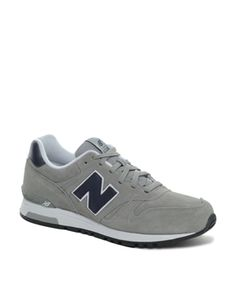 Image 1 of New Balance 565 Trainers