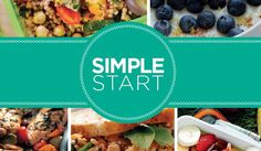 Simple Start Weight Watchers Program is easy to follow and is a 2 week program. Check out my weight loss progress and see how Simple Start Works.