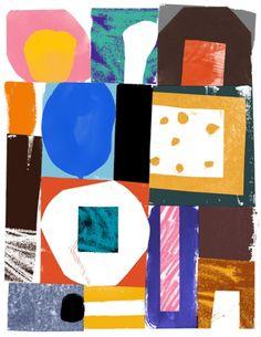 Nicolas Burrows Print 2, Rorbu $35