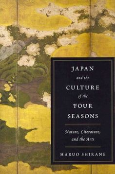 In this fascinating book, the four seasons are revealed to be as much a cultural construction as a reflection of the physical world.