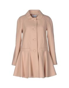 RED VALENTINO Coat. #redvalentino #cloth #dress #top #skirt #pant #coat #jacket #jecket #beachwear #