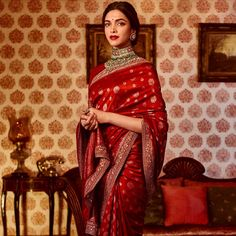 Sabyasachi for Nilaya.