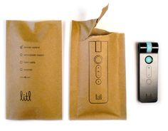 Litl — The Dieline - Branding & Packaging