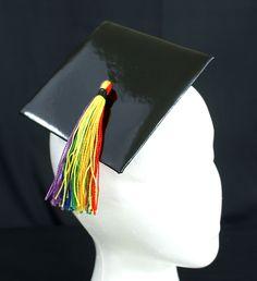Graduation Fascinator
