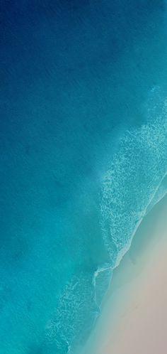 Ios 12 iphone x aqua blue water ocean apple wallpaper iphone 8 clean beauty colour ios Iphone Wallpaper Water, Iphone Homescreen Wallpaper, Blue Wallpaper Iphone, Cellphone Wallpaper, Mobile Wallpaper, Nature Wallpaper, Minimal Wallpaper, Wallpaper Maker, Iphone Backgrounds
