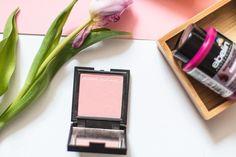 Beauty Favoriten January and February  // Zoeva Blush // ebelin Nail remover // Estée Lauder Make-up // Olivenöl Handcreme // Rene Furterer Leave-In Spray //