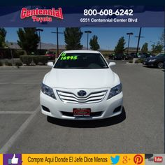 2011 Toyota Camry LE Sedan 4D ******Why pay more?  **Don't miss out on this great deal! General Information Stock # 340242 VIn: 4T4BF3EKXBR216423 Engine:  4 Cyl, 2.5 Liter Drive:  FWD Transmission:  Automatic, 6 Spd W/Overdrive Fuel City / Hwy 22/32 MPG *****Equipment ***** Traction Control, Stability Control, ABS 4 Wheel, Keyless Entry, Air Conditioning , Power Windows, Power Door Locks, Cruise Control, Power Steering, Tilt Wheel, AM/ FM Stereo, No Cassette, Included MP3 Single Disc