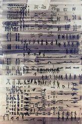 Suzanne Anker Codex: Genome