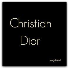 Miss Dior, Barbie Accessories, Creative Logo, Couture Fashion, Luxury Branding, Fashion Brands, Christian, Logos, High Class Fashion