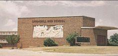 Springhill High School - Class of 1971