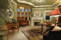 Plan 23219JD: Newport Elegance Award-Winning Luxury Plan