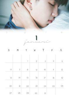 Bts Calendar, Calendar 2019 Printable, 2019 Calendar, Kpop Logos, Kpop Diy, Tumblr Stickers, Planner, Foto Bts, Bts Pictures