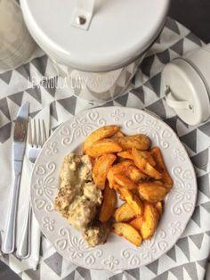 Svéd húsgolyócskák mártással – Smuczer Hanna French Toast, Breakfast, Ethnic Recipes, Food, Morning Coffee, Essen, Meals, Yemek, Eten