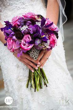 "A ""Ritzy"" wedding at The Ritz Carlton of Philadelphia"