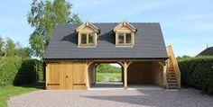 Image result for oak framed verandah