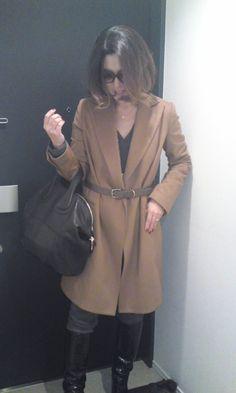 キャメルラバー♪ : ファッションエディター大草直子の「情熱生活」