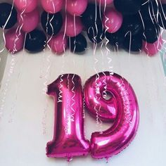 I am officially 19 years old :D