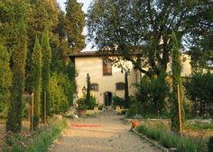 """HomeExchange.com™ - Listing #32871 - """"RESIDENZA STROZZI"""" - Ouststanding location: 3 independent guesthouses located in  a Renaissance Villa and its in the neighbourhood . Short - medium term rental"""