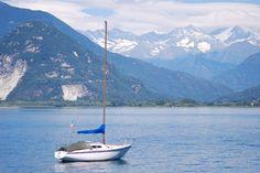 The Italian Lakes © Joanne Sayles