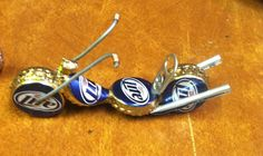 Motorcycle by Dscustomdesigns on Etsy, $15.00