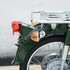 Honda Cub, The Old Days, Classic Bikes, Custom Bikes, Cubs, Old Things, Bicycle, Motorcycle, Vehicles