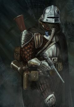 Knight Soldier
