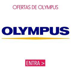 #ofertas y #descuentos de Olympus