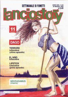 LANCIOSTORY 26 Maggio 2003