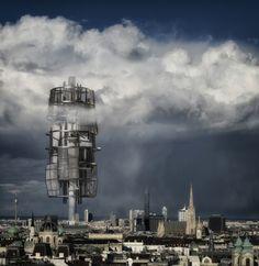Torre de la Energía y la Tierra