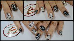 beauty in nails #nailart soak off #nails art smalto #semipermanente #beautyinnails