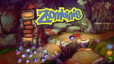 Zoombinis - Android Gameplay