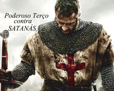 PODEROSO TERÇO CONTRA SATANÁS - 05 DE JUNHO DE 2015
