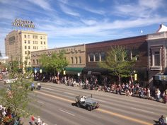 Things to do in Bozeman - Sweet Pea & Slam Festival #bozeman #montana