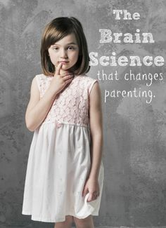 Learning about your child's brain can give you so much insight into why they behave a certain way and how to deal with those behaviors. Read more for understanding the basics through No-Drama Discipline by Drs. Daniel Siegel and Tina Payne-Bryson.
