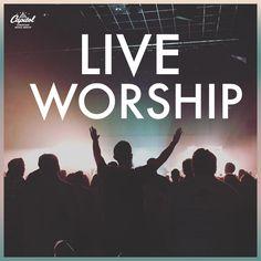 Contemporary christian worship playlist