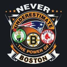 New England Patriots Boston Sports, Boston Red Sox, Boston Logo, New England Patroits, Boston Bruins Hockey, Chicago Blackhawks, Chicago Cubs, Red Sox Nation, New England Patriots Football