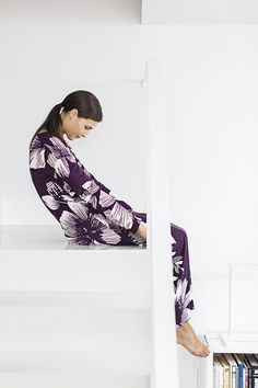 Kaunis Yö nightgown - Nanso A/W 14