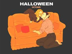 Halloween 1978, Dead by Daylight, DbD, Michael Myers, The Shape, Laurie Strode, Horror Movies Horror Villains, Horror Movie Characters, Michael X, Michael Myers, Horror Icons, Horror Films, Arte Horror, Horror Art, Sexy Horror