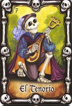 07 - El Tenorio