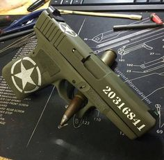Glock tacticalSave those thumbs & bucks w/ free shipping on this magloader I purchased mine http://www.amazon.com/shops/raeind No more leaving the last round out because it is too hard to get in. And you will load them faster and easier, to maximize your shooting enjoyment. loader does it all easily, painlessly, and perfectly reliably