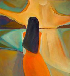 Red In The Sunset by Syra Larkin on ArtClick.ie Irish Art Irish Art, Lovers Art, My Arts, Sunset, Detail, Artist, Ireland, Red, Sunsets