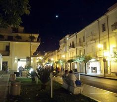 Amantea Italy