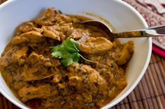 Delishmo | Punjabi Methi Chicken