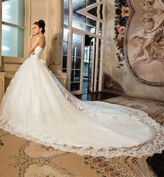 ♥ Wedding Dress ♥