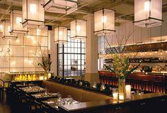 Sapa restaurant by AvroKo, New York hotels and restaurants