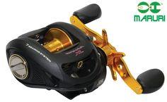 Carretilha Maruri Brahva 7000 Outdoor Power Equipment, Fishing, Gone Fishing, Pisces, Garden Tools, Peaches